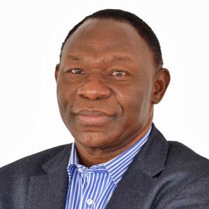 Dr,Bitange Ndemo,CBS