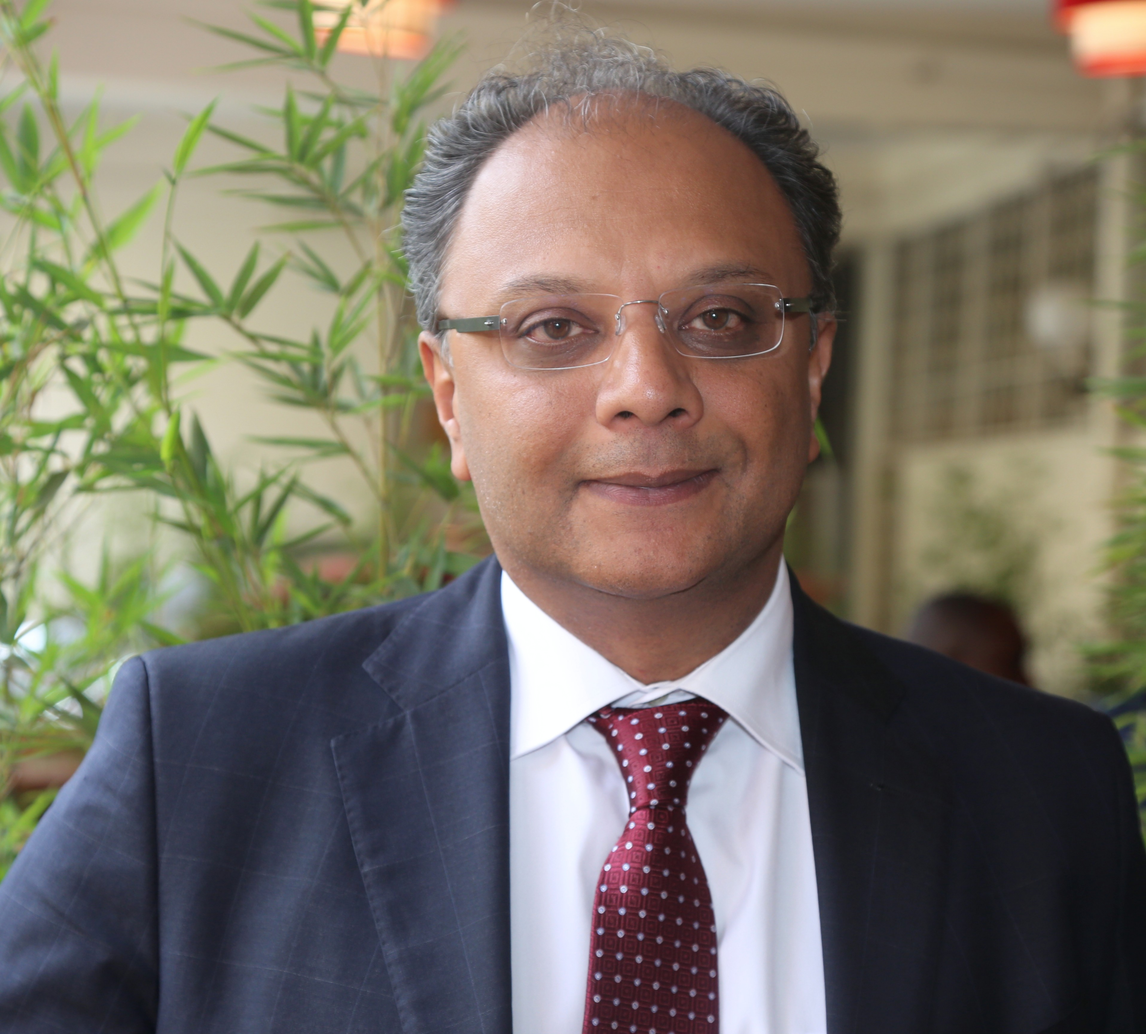 Dr. Kevit Desai