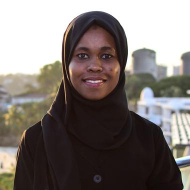 Fatma Mkwariza