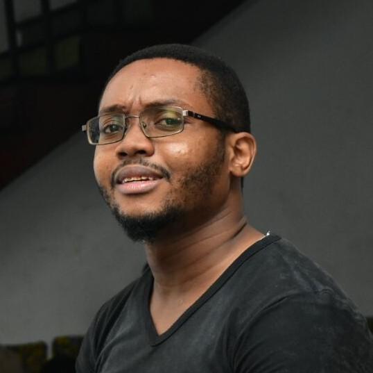Patrick Njaumbe