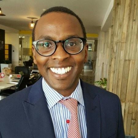 Peter Ngunyi